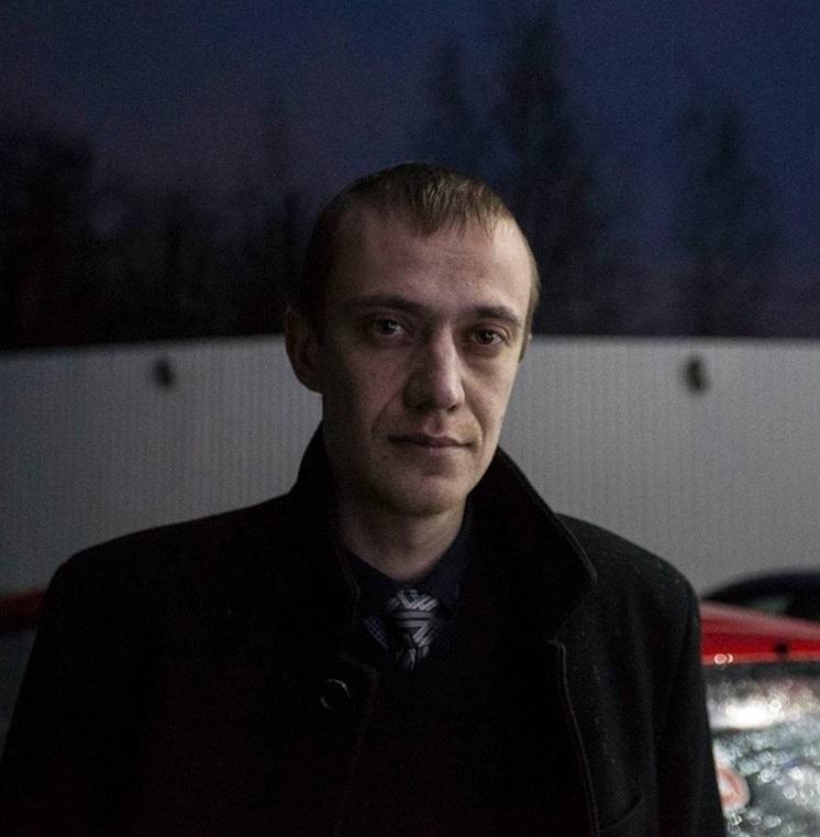Заставка для - Алексей Куприянов
