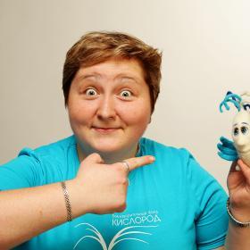 Диана Колосовская