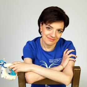 Анна Колосова