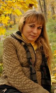 Заставка для - Татьяна Мастрюкова