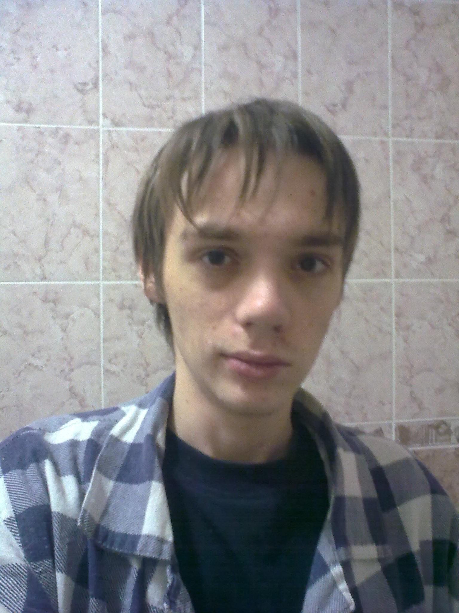 Заставка для - Артем Синюков