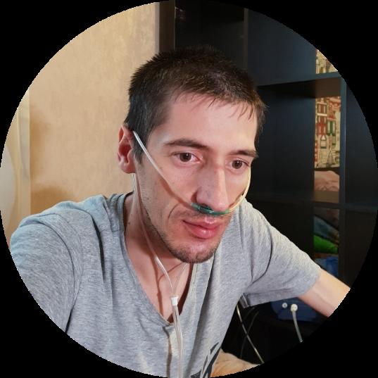Новое дыхание Андрея