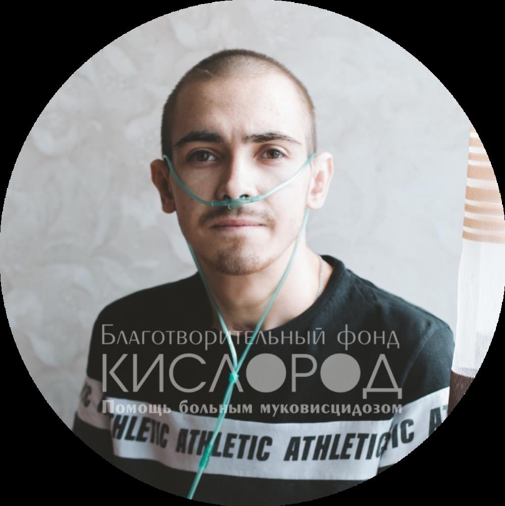 Заставка для - Дмитрий Чепурко