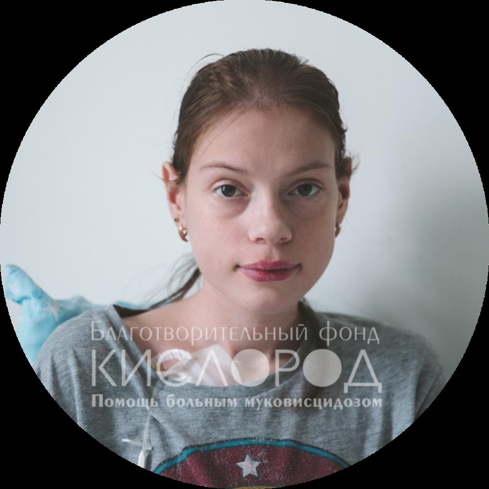 Заставка для - Даша Малкова